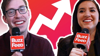 Videos with Keith of Buzzfeed