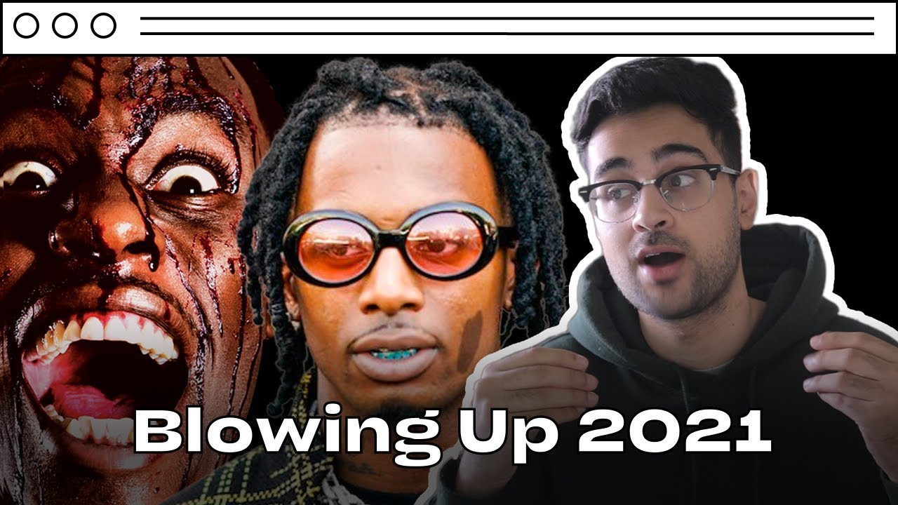 5 Rappers Who Will Blow Up in 2021
