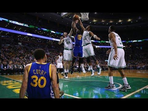 Golden State Warriors vs Boston Celtics 2017 LIVE Streaming
