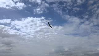 Vulcan Bomber - Herne Bay