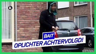 De jacht op phishing-oplichters! | BAIT #1 | NPO 3 TV