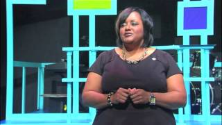 Embrace Your Movement: Dr. DeRionne P. Pollard, President, Montgomery College at TEDxBethesdaWomen