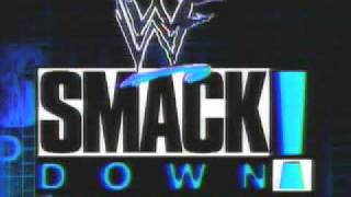 wwf smackdown 1999 theme
