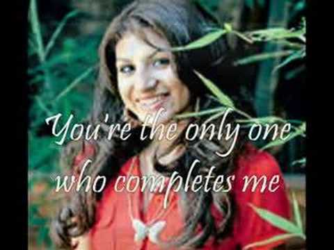 Paula DeAnda Wanna Be With You WITH Lyrics