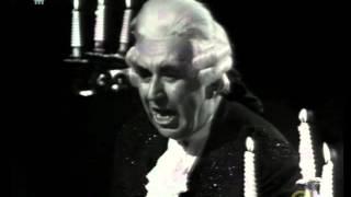 Puccini: Tosca - Se la giurata fede (Sylvia Sass, György Radnai)