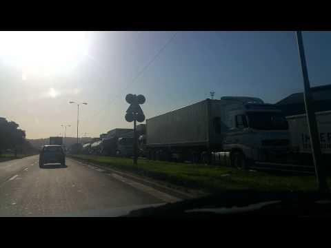 durban port congestion