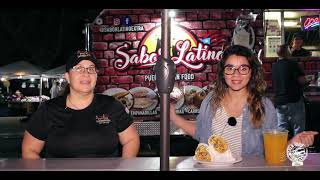 World Food Trucks Show (Sabor Latino) Episode 19