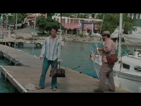 The Rum Diary Official Trailer-HD