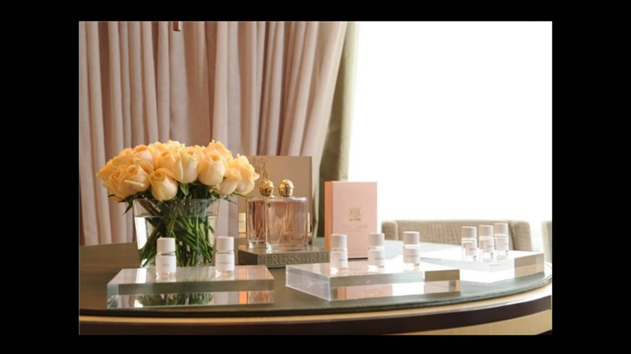 Духи Guerlain L Instant Magic - YouTube