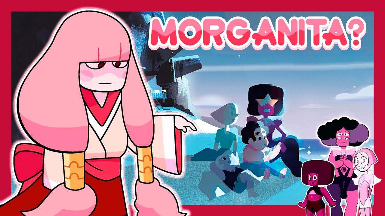 MORGANITA e  End of An Era - Steven Universo: Futuro