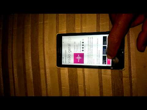Criador de toques Windows Phone