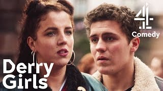 """You're a Derry Girl Now, James"" Most Emotional Scene?? 