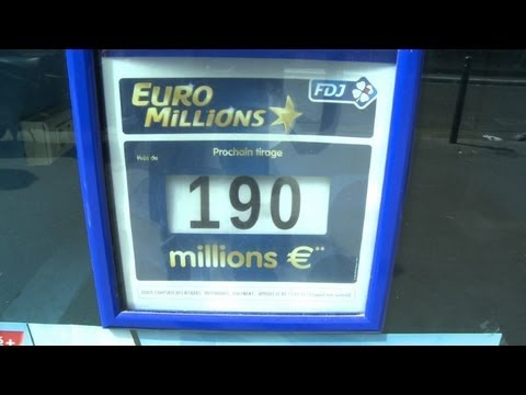 Euromillions Spielen In Deutschland