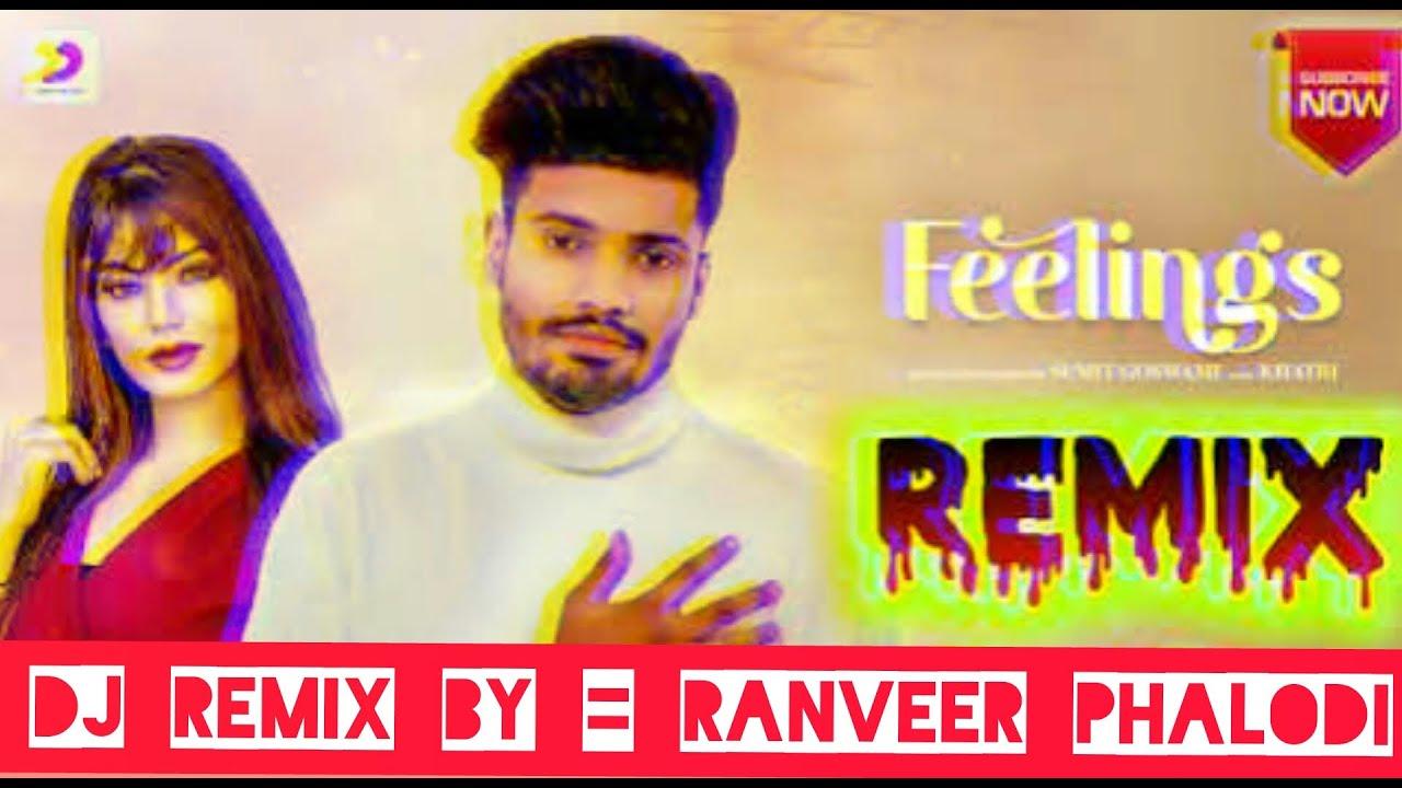Feelings Remix | Sumit Goswami | FeelingsSumit Goswami dj Remix  |New Haryanvi Songs Haryanavi 2020