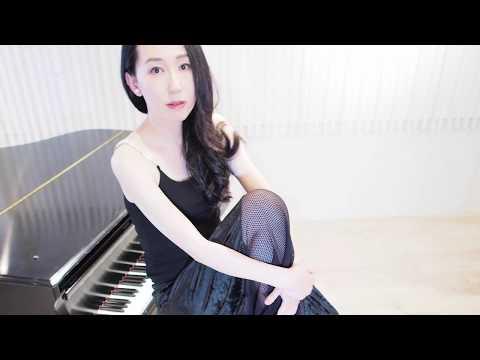 F.CHOPIN: Mazurka Op.17, No.2 No.4  ショパン:マズルカ 第11番・第13番 piano: Shizuka Shimoyama