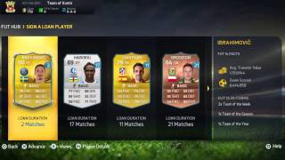 Fifa 15 Ultimate team hints & tips (Part 1) Getting started