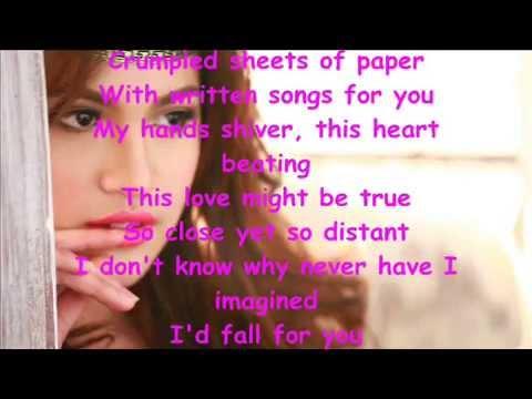 Versace on the Floor Julie Anne San Jose (Lyric Video)