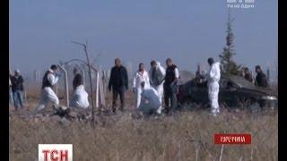 Правоохоронці попередили теракт в Анкарі: оточені підозрювані підірвали себе