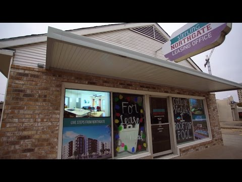 Sterling Northgate: VR Tours for Student Housing & Off-Campus Apartments
