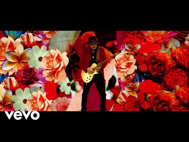 Santana - Breaking Down The Door ft. Buika