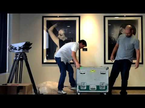 Super Panavision 70 Camera