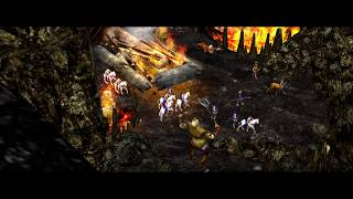 Age of Mythology - Gameplay completo pt 6