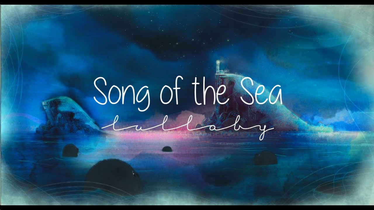 Song of the sea, song of the stars, song of the sun sheet music.