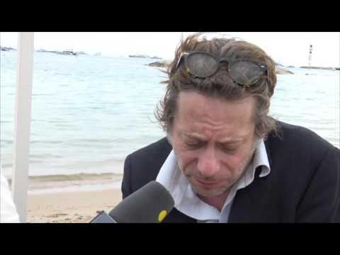 Cannes 2017 : Rencontre avec Mathieu Amalric, réalisateur de