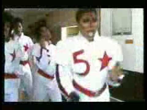 'I Love 1986' Five Star interview