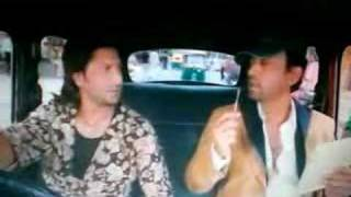 Sunday movie Critic on Himesh Reshamiya by Arshad and Irfan