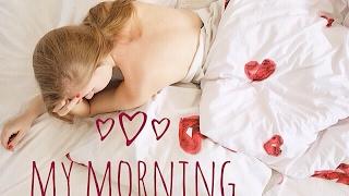 Мое утро / My morning | PolinaBond