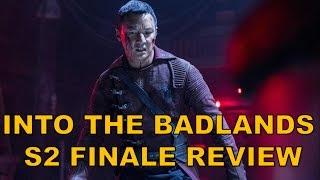 Into the Badlands Season 2 Episode 10 Review