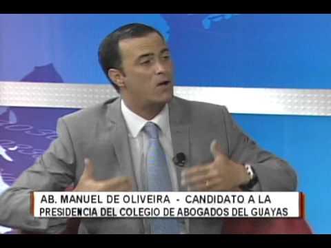 Ab. Manuel de Oliveira