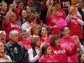 Breast Cancer Awareness: 2015 Gopher Women's Basketball