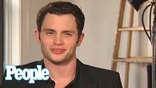 penn badgley sexiest man alive 2007 people