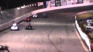 Ace Speedway 6-15-12