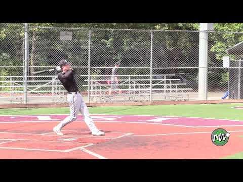 Mac McCain - PEC - BP - Woodinville HS (WA) August 20, 2020