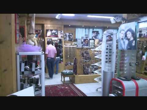 offerte esclusive sempre popolare risparmi fantastici Demenego, al servizio degli occhiali - YouTube