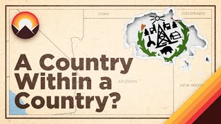 How the Navajo Nation Works (A Country Within a Country?)