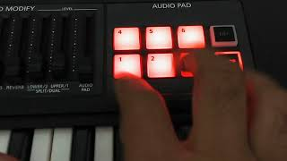 Download Roland XPS10 Loop   Mp3 Song playing from pads