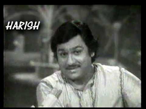 Ghulam Ali  Mumbai Doordarshan Chupke chupke raat din