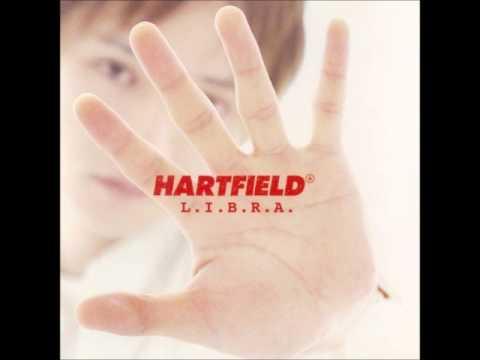 Hartfield - L.I.B.R.A. (Full EP)