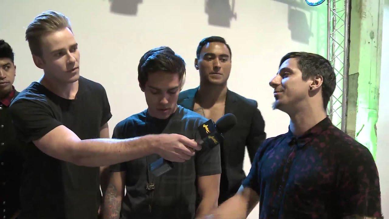 justice crew interview juice tv youtube
