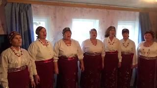 Украинские народные песни слушать бесплатно