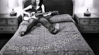 Watch Patty Griffin Boxes video