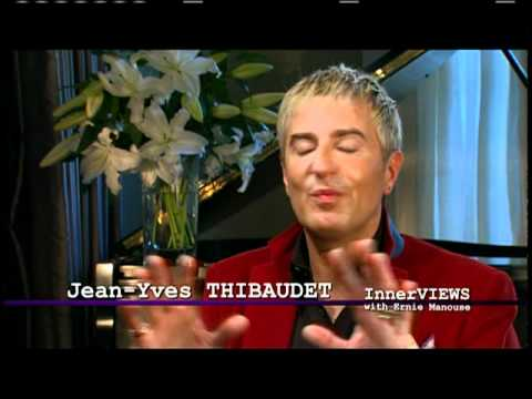 Jean-Yves THIBAUDET on InnerVIEWS with Ernie Manouse