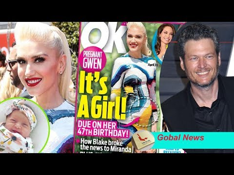 Blake Shelton claims to have a baby with Gwen Stefani right now: Why did his feelings change