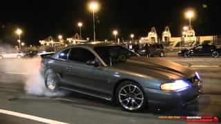 Termi Swap Cobra vs Nitrous Mustang