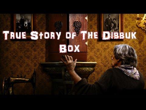 True Story of The Dibbuk Box