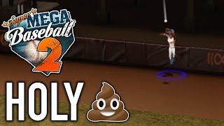 Baixar THE BEST PLAY EVER! Super Mega Baseball 2 Season Mode #2